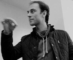 Antonis Antopoulos : Filmmaker, Writer