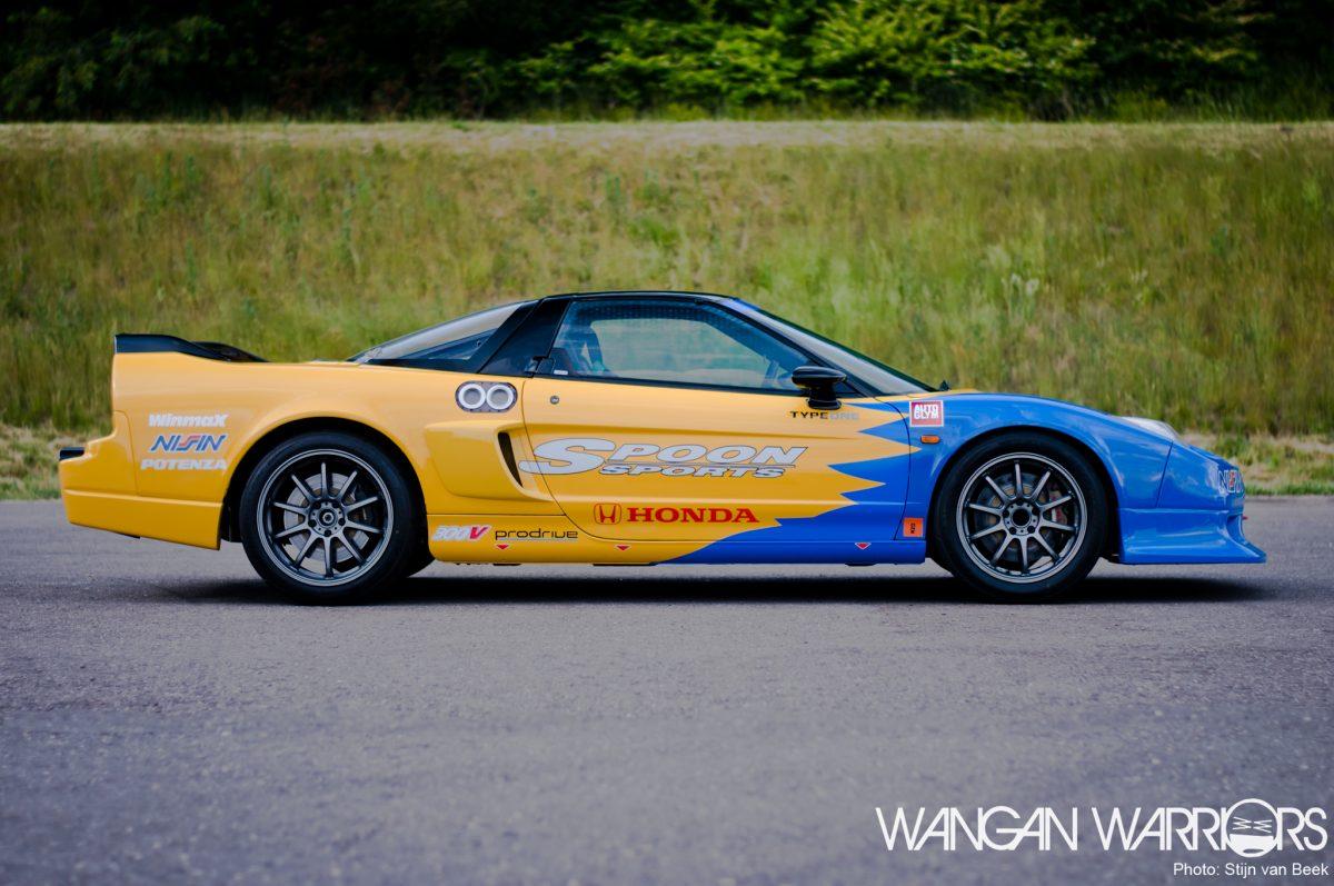 Honda S2000 2018 >> Japanese car culture in Europe | Wangan Warriors